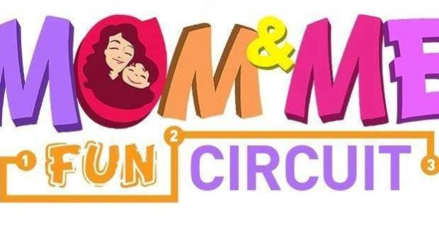 Mom & Me Fun Circuit 2013