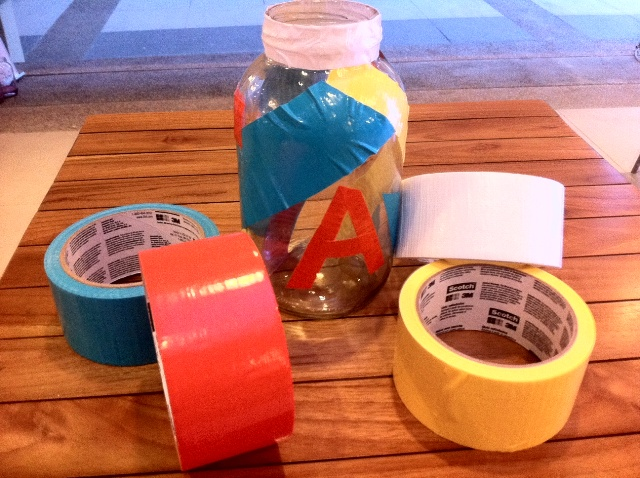 Afternoon DIY with Hooks & Duct Tapes | Life of Que | Love