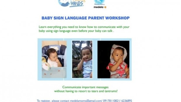 Baby Sign Language Philippines