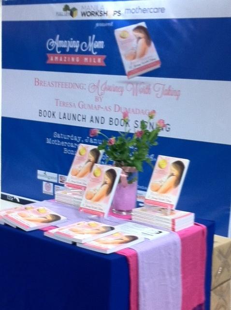 Breastfeeding A Journey Worth Taking Book Launch