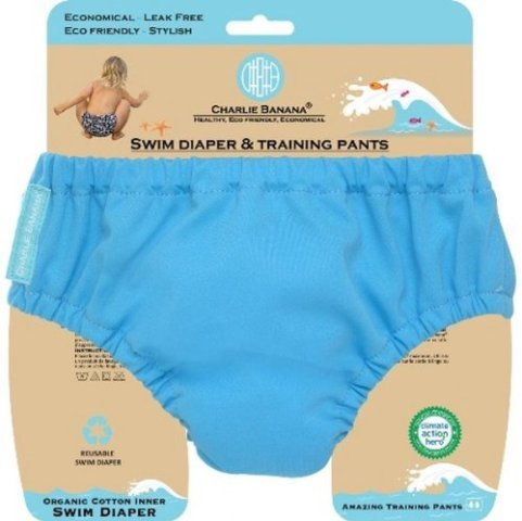 how to make cloth swim diapers