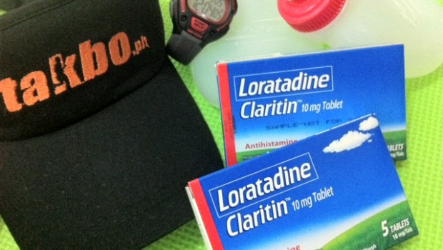 Non Drowse Fast Acting Claritin for Allergies
