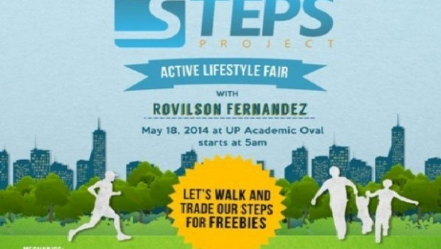 Active Lifestyle Fair 2014