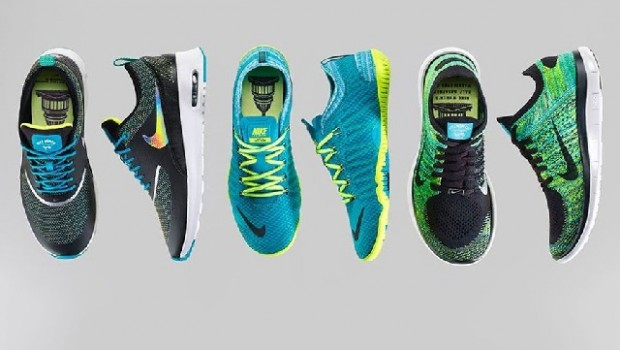 Nike Women's Running DC Collection 2014
