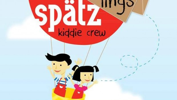 Spatzle Summer Kid Crew 2014