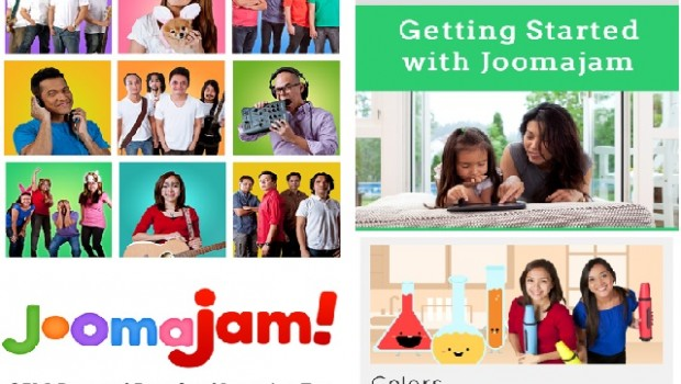 JoomaJam Mobile App Review