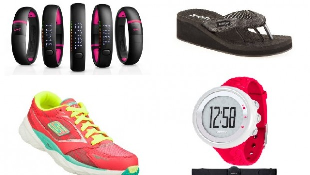 Mother's Day Gift Ideas for Running Moms