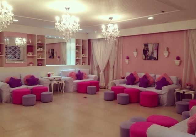 Getting Pampered at Posh Nails Perea Makati | Life of Que | Love ...