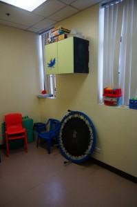 QualiMed Physical Rehabilitation for Children