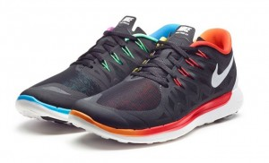 23ba1aae48268 The Rainbow Colors of Nike  BETRUE Collection