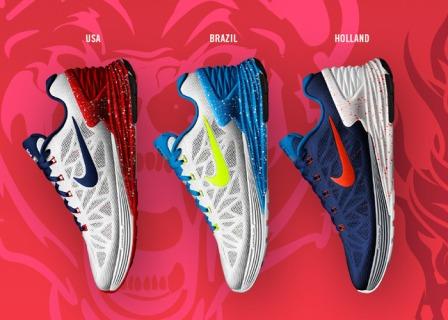 New Shoe Alert  Nike LunarGlide 6  c3726787eec2