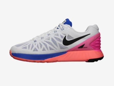 Elegant Nike Lunarlon Speed 2 Women39s Tennis Shoe  Polyvore