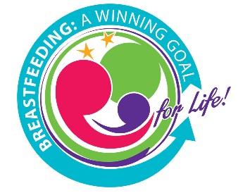World Breastfeeding Week - Milk Mama Diaries Carnival
