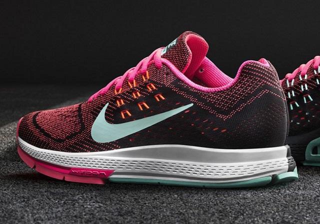 Nike Zoom Air Struttura Di 18 Donne FVIJN