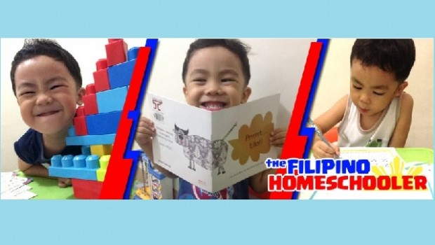 The Filipino Homeschooler WebSite