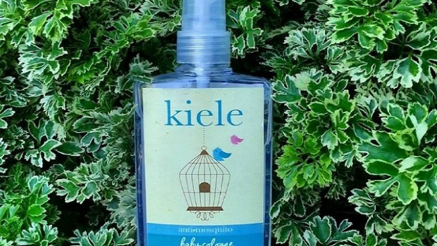 Kiele Anti-Mosquito Cologne Review