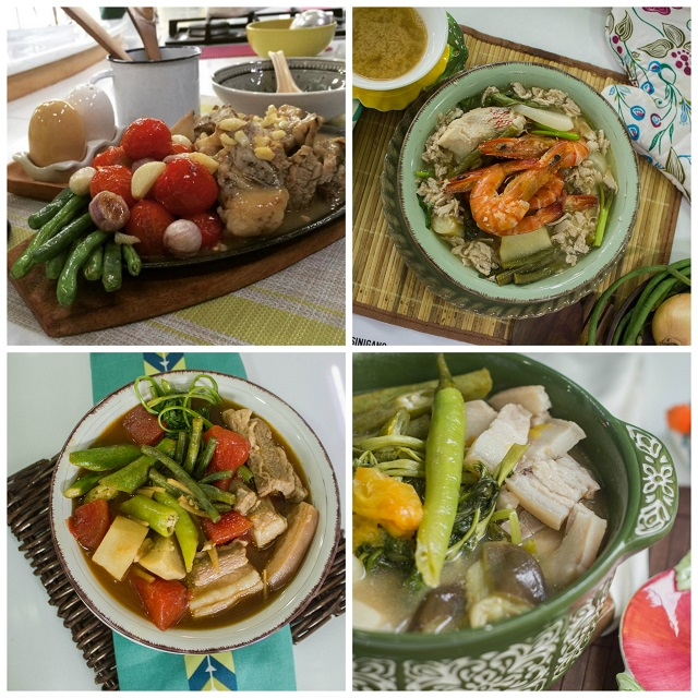 Knorr Sinigang Recipes