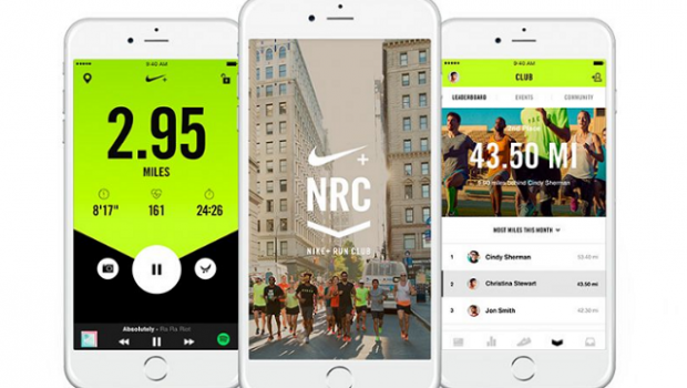 nike-run-club-app