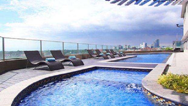 Acacia Hotel Manila Staycation