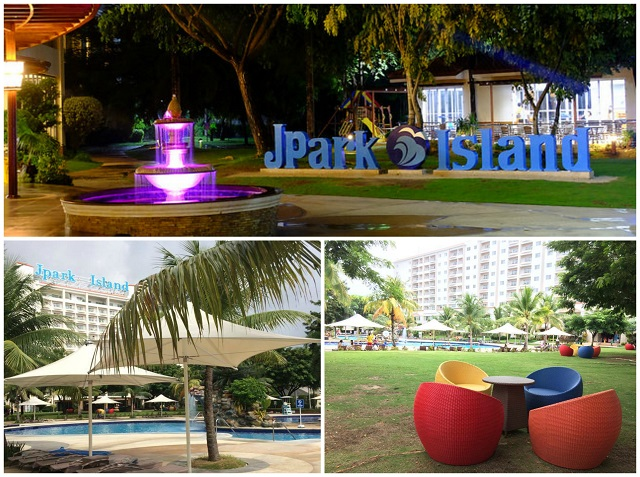 Jpark Island Resort and Waterpark Cebu Review