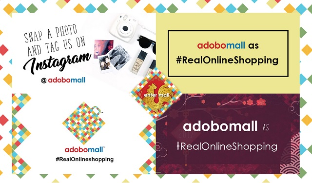 Adobo Mall Real Online Shopping