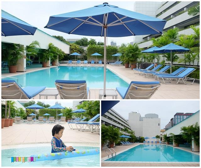 Concorde Hotel Singapore Pool