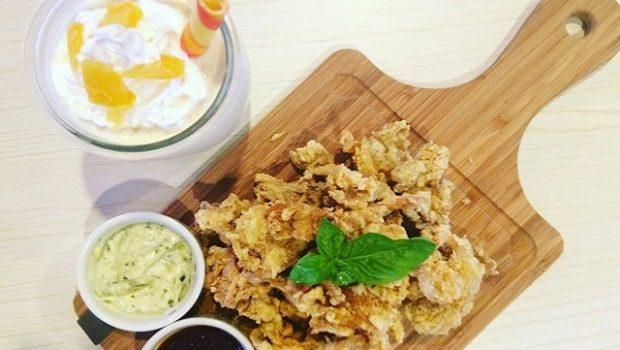 The Farmhouse Restaurant Bacolod