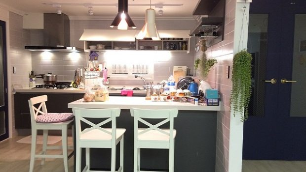 Haeundae Beach Clover House AirBnb Review