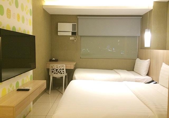 Hotel 101 Manila Review
