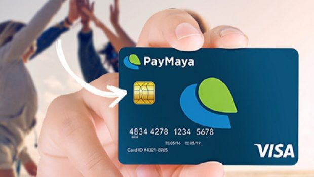 Shop Online with PayMaya