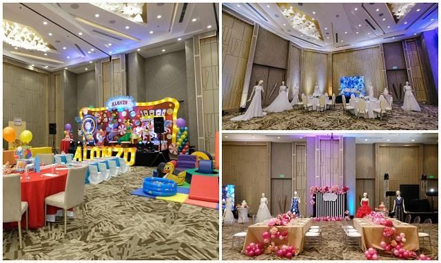 Marquis BGC Events Place