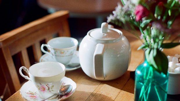 Myths about Tea