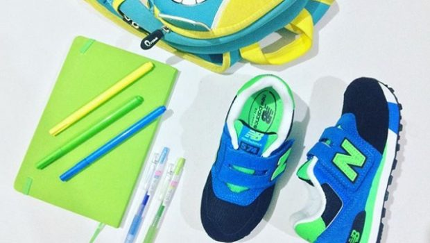 New Balance 574 Classic for Kids