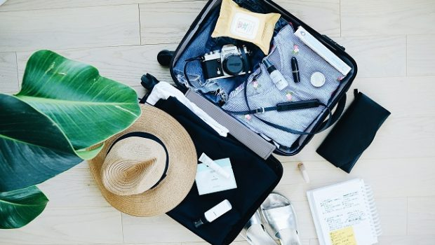 Tips on How to Travel Light