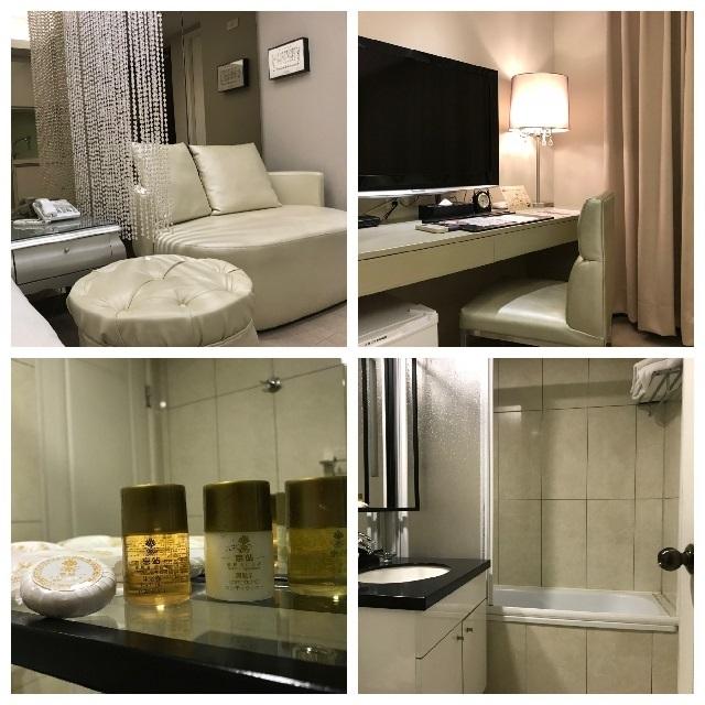 iTaipei Service Apartment Amenities