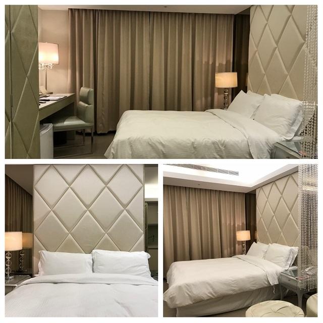iTaipei Service Apartment Room