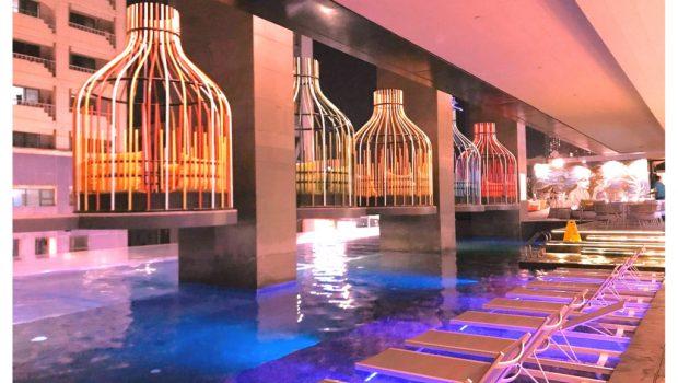IM Hotel Makati Staycation